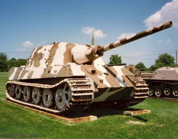 эффективным методом танк тигр в америке полномочий судьи