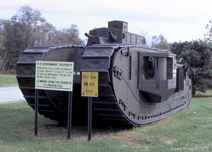 tank full form