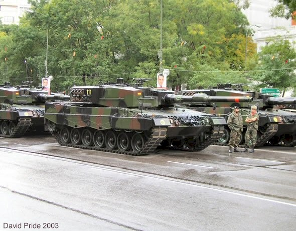Military Tanks For Sale >> Spain - National Day
