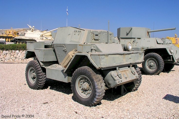 scout car hull early versions of this scout car were unreliable but ...